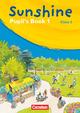 Sunshine - Allgemeine Ausgabe 2006