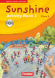 Sunshine - Early Start Edition, Ausgabe 2008