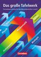 Das große Tafelwerk - Formelsammlung für die Sekundarstufen I und II - Westliche Bundesländer