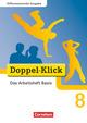 Doppel-Klick, Das Sprach- und Lesebuch, Differenzierende Ausgabe, Hs Rs Gsch