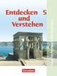 Entdecken und Verstehen - Sachsen / 5. Schuljahr - Von den Anfängen der Geschichte bis zum antiken Griechenland