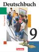 Deutschbuch Gymnasium - Allgemeine bisherige Ausgabe