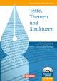 Texte, Themen und Strukturen - Berlin, Brandenburg, Mecklenburg-Vorpommern, Sachsen, Sachsen-Anhalt, Thüringen