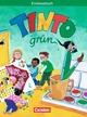 Tinto 1 - Grüne JÜL-Ausgabe 2003