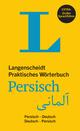 Langenscheidt Praktisches Wörterbuch Persisch
