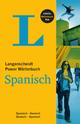 Langenscheidt Power Wörterbuch Spanisch