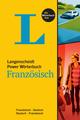 Langenscheidt Power Wörterbuch Französisch - Buch mit Wörterbuch-App