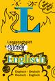 Langenscheidt Spicker: Englisch