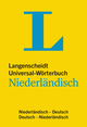 Langenscheidt Universal-Wörterbuch Niederländisch - mit Tipps für die Reise