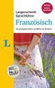 Langenscheidt Sprachführer Französisch - Buch inklusive E-Book zum Thema 'Essen & Trinken'