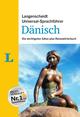 Langenscheidt Universal-Sprachführer Dänisch - mit Extra-Kapitel 'Essen & Trinken'