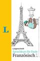 Langenscheidt Sprachkurs für Faule Französisch 1 - Buch und MP3-Download