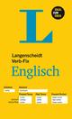 Langenscheidt Verb-Fix Englisch - Englische Verben auf einen Blick - Ideal zum Üben