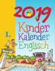 Langenscheidt Kinderkalender Englisch 2019