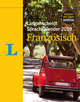 Langenscheidt Sprachkalender 2019: Französisch