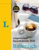 Langenscheidt Sprachkalender 2019: Italienisch