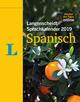 Langenscheidt Sprachkalender 2019: Spanisch