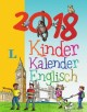 Kinderkalender Englisch 2018