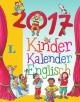 Langenscheidts Kinderkalender Englisch 2018