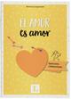 El amor es amor - Mini-Buch