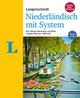 Langenscheidt Niederländisch mit System - Sprachkurs für Anfänger und Fortgeschrittene