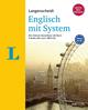 Langenscheidt Englisch mit System - Sprachkurs für Anfänger und Fortgeschrittene