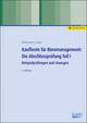 Kaufleute für Büromanagement: Die Abschlussprüfung Teil I
