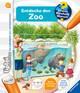 tiptoi Entdecke den Zoo