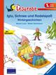 Iglu, Schnee und Rodelspaß - Wintergeschichten