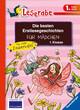 Die besten Erstlesegeschichten für Mädchen 1. Klasse mit toller Zaubertafel