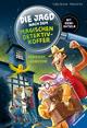 Die Jagd nach dem magischen Detektivkoffer - Vorsicht, Ganoven!