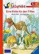 Eine Falle für den T-Rex