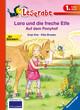 Lara und die freche Elfe - Auf dem Ponyhof