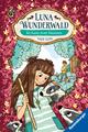 Luna Wunderwald, Band 6: Ein Dachs dreht Däumchen