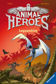 Animal Heroes - Leguanbiss