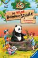 Die wilde Baumhausschule - Ein bärenstarker Rettungsplan