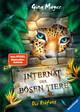 Das Internat der bösen Tiere - Die Prüfung