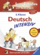 Deutsch intensiv 4. Klasse