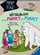 Rätselblock von Punkt zu Punkt: Insel der wilden Tiere