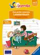 Das große Leserabe Leselernbuch: Tiergeschichten