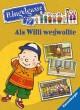 Ringelgasse 19 - Als Willi wegwollte