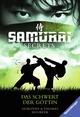 Samurai Secrets 4: Das Schwert der Göttin
