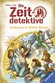 Die Zeitdetektive, Band 37: Goldrausch im Wilden Westen