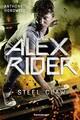 Alex Rider, Band 10: Steel Claw