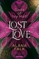 Gods of Ivy Hall, Band 2: Lost Love