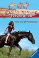 Vivian und die Pferdeflüsterin