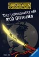Das Laserschwert der 1000 Gefahren