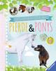 Wunderbare Welt der Pferde und Ponys