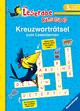 Kreuzworträtsel zum Lesenlernen (3. Lesestufe)