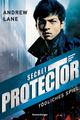 Secret Protector - Tödliches Spiel
